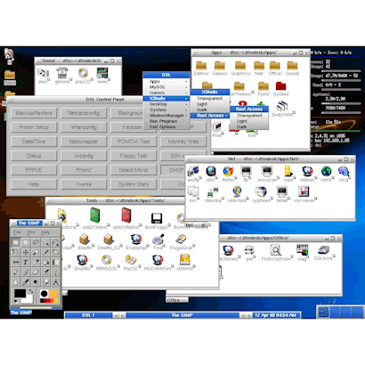PC Engineers Toolkit CD - Repair Windows & Improve Performance